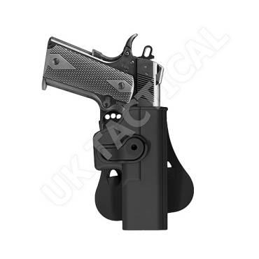 IMI Rotating Holster Colt 1911 Black
