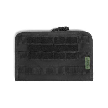 Warrior Command Panel Gen1 Black