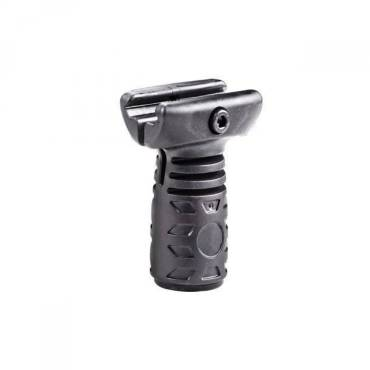CAA Thunder Vertical Grip designed for the Picatinny Rail