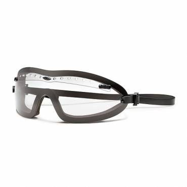 Smiths Boogie Regulator Goggles Clear Lens
