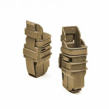 ITW FastMag Pistol Pouch Coyote Tan