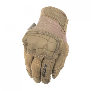 Mechanix M-Pact 3 Glove Coyote