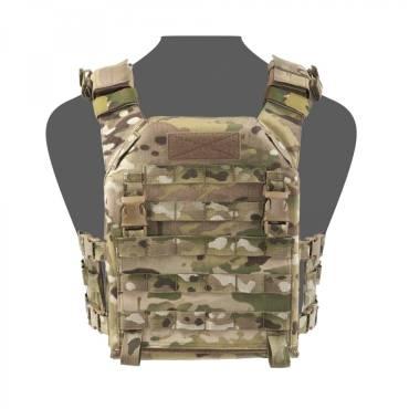 Warrior Recon Plate Carrier SAPI - Multicam