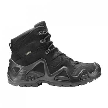 Lowa Zephyr Gtx Mid Boots Black