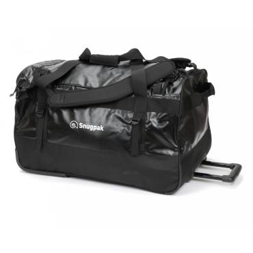 Snugpak Roller Kitmonster 120L G2 - Black
