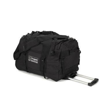 Snugpak Roller Kitmonster 65L - Black