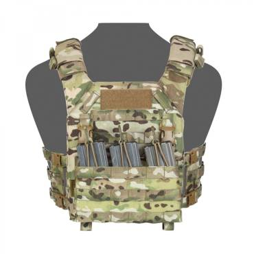 Warrior Elite Ops RPC Plate Carrier MK2 - MultiCam