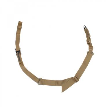 Warrior Elite Ops Two Point Sling Coyote Tan