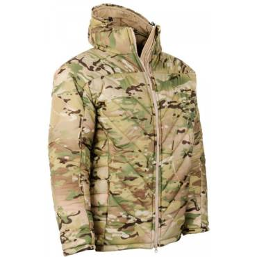 Snugpak SJ12 Yeti Insulated Jacket MultiCam