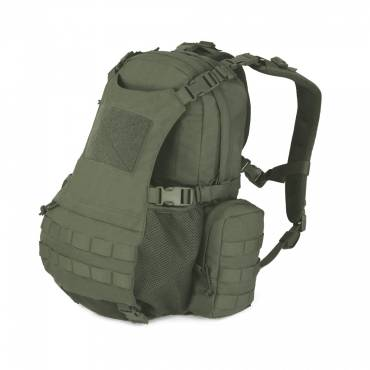 Warrior Helmet Cargo Pack Large 28 Litre Olive Drab