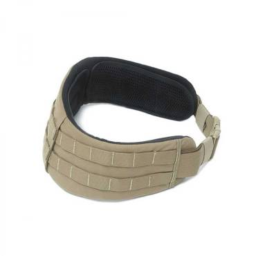 Warrior Frag Belt No Armour Coyote Tan