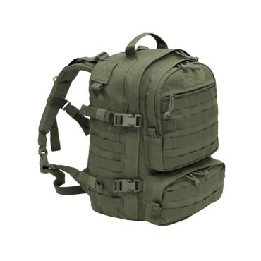 Warrior Pegasus Bag Day Sack Olive Drab