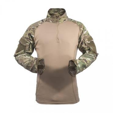MLV Combat Shirt Multicam
