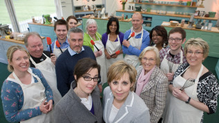 The Great British Bake Off, Series 1 | Really Channel