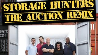 torrent storage hunters season 2