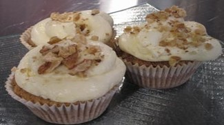 Mary Berry S Carrot And Walnut Cake Good Food Channel