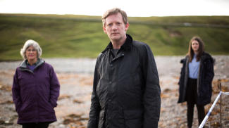 Our 3 Favourite Scottish Crime Dramas | Articles | Drama Channel