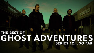 ghost adventures new episode