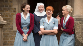 ec127e227de Why We Love Call The Midwife | Call the Midwife | Drama Channel