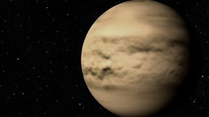 Venus | The Solar System | Science | Eden Channel