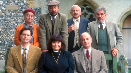 The Vicar of Dibley | Drama Channel