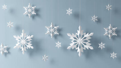 How to Make a Scientifically Accurate Snowflake   Yesterday