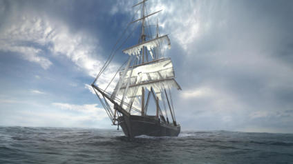 5 Theories On What Happened To The Mary Celeste Yesterday S