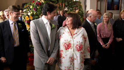 Christmas with the Vicar of Dibley