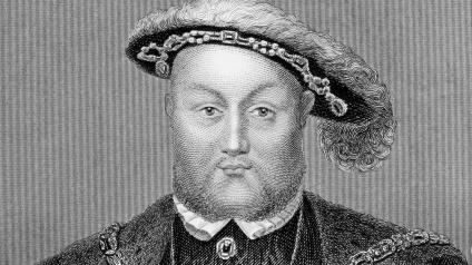 Henry the viii good or bad