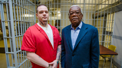 Inside Death Row with Trevor McDonald | Really Channel