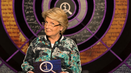 QI | Dave Channel
