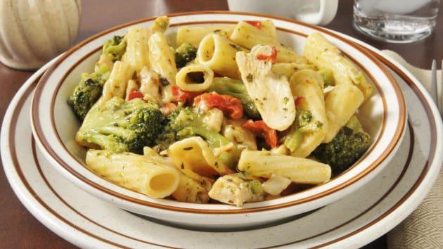 Chicken Pasta Heaven Good Food Channel