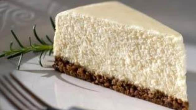 Classic refrigerator cheesecake recipe good food channel classic refrigerator cheesecake recipe forumfinder Image collections