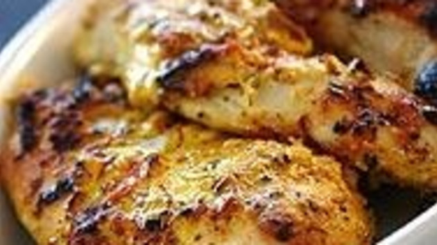 Tandoori chicken good food channel tandoori chicken forumfinder Images