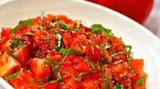 Salsa rossa good food channel salsa rossa forumfinder Images