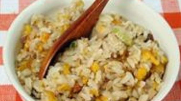 Egg fried rice good food channel egg fried rice forumfinder Choice Image