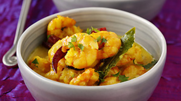 Bengali prawn curry good food channel bengali prawn curry forumfinder Gallery