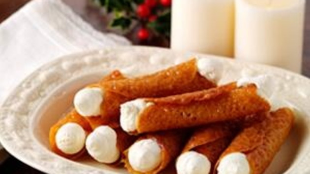 Image result for Brandy snaps
