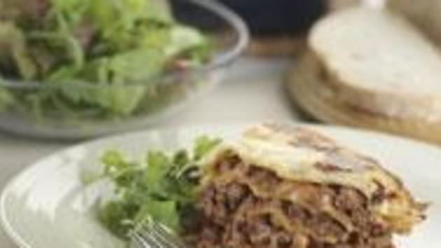 Lasagna good food channel lasagna forumfinder Image collections