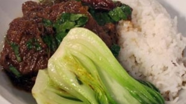 Asian style spiced beef shin good food channel asian style spiced beef shin forumfinder Gallery