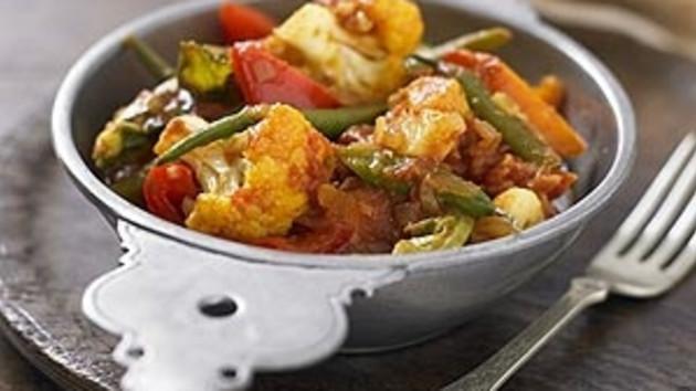 Veggie balti good food channel veggie balti forumfinder Image collections