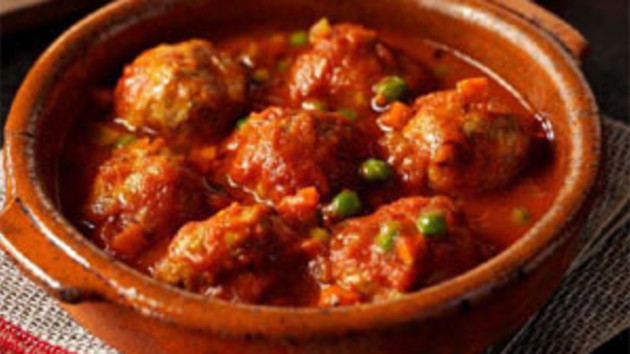 Meatballs in tomato sauce good food channel meatballs in tomato sauce forumfinder Images