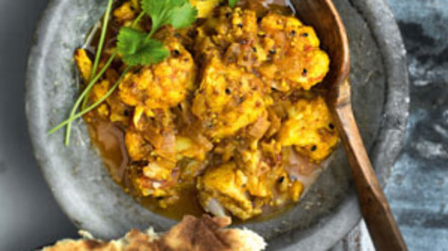 Fish in a bengali sauce good food channel fish in a bengali sauce forumfinder Image collections