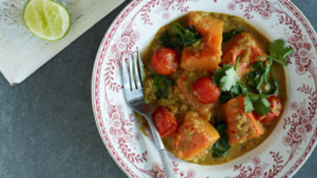 West indian vegetable curry good food channel west indian vegetable curry forumfinder Image collections