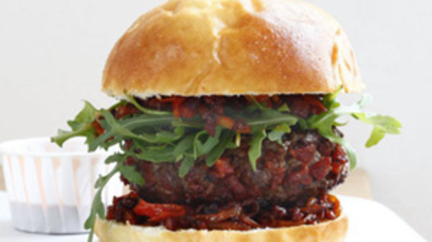 recipe: beef chorizo burger recipe [6]