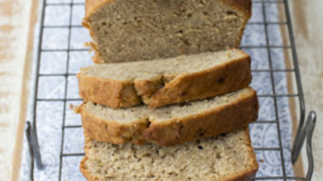 Simple banana cake good food channel simple banana cake forumfinder