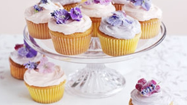 Easy cupcakes good food channel easy cupcakes forumfinder Image collections