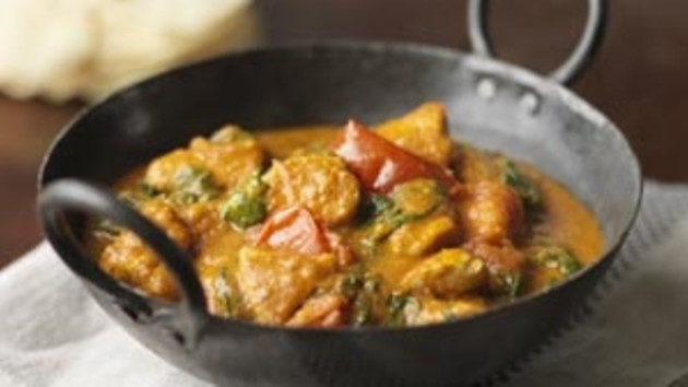 The hairy bikers balti chicken good food channel the hairy bikers balti chicken forumfinder Choice Image
