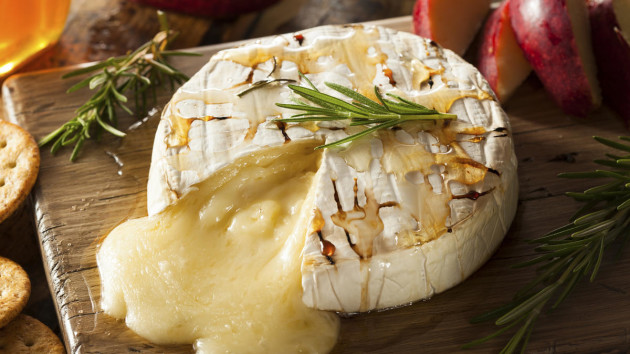 Baked camembert in a box good food channel baked camembert in a box forumfinder Gallery