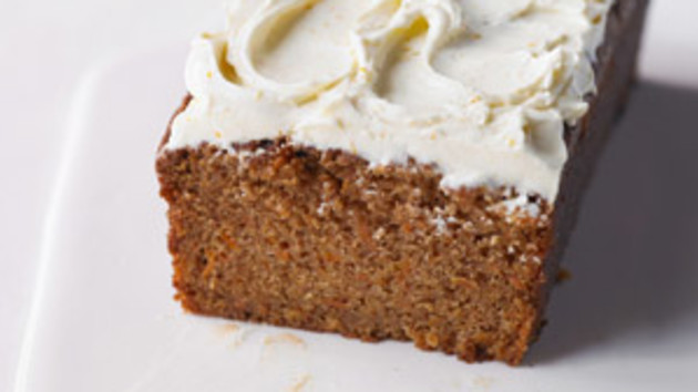 Carrot and walnut cake good food channel carrot and walnut cake forumfinder Choice Image